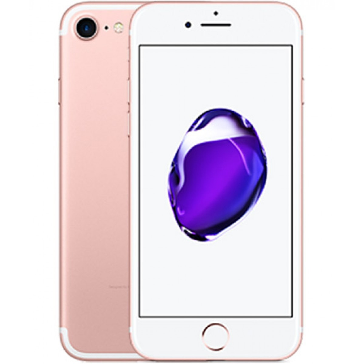 iPhone 7 32GB Rose Gold refurbished cheap christmas sale