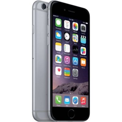 refurbished iPhone 6S Space Grey Black Auckland