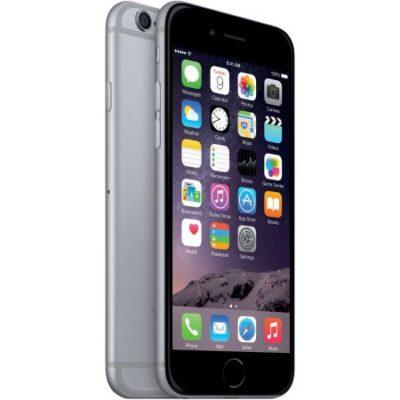 refurbished iPhone 6S Space Grey Black Auckland