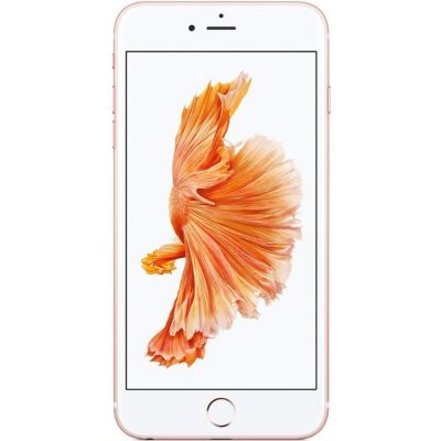 refurbished iphone 6 rose gold