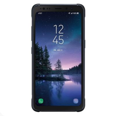Samsung Galaxy S8 Active, Samsung, Samsung Galaxy, S8 Active, Samsung Galaxy S8 Active Black
