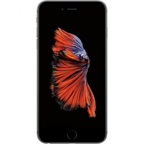 iPhone 6S 128GB Space Grey Black Cheap refurbished NZ auckland