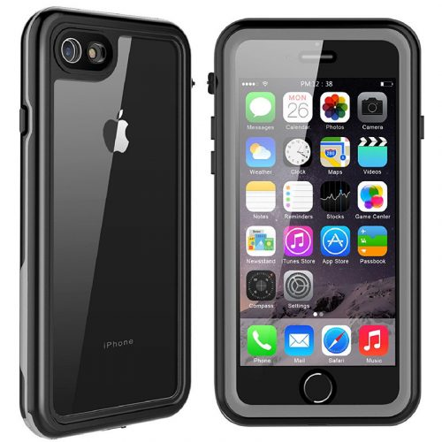 Redpepper iPhone 7/8/SE 2020 Waterproof Case
