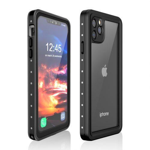 Redpepper iPhone 11 Pro Max Waterproof Case