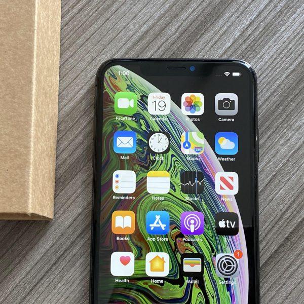 apple iPhone, iPhone, iPhone 11, iPhone 11 Black