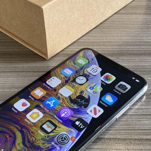 iphone, iphone xs max, iphone xs max silver/white, apple iphone xs max silver/white